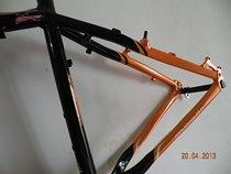 自行车架,山地车架kinesis凯狮,台湾原厂车价,地价抛售 价格:1345.50