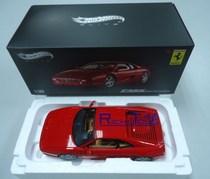 冲钻特价!正品风火轮1:18法拉利ELITE Ferrari F355 Berlinetta 价格:380.00