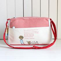 包邮2013新款帆布包包潮女士斜挎包学生书包单肩包热卖女包斜挎包 价格:41.80