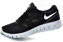 耐克男鞋 专柜正品 赤足二代7.0 超轻跑步鞋 夏款跑鞋443815-010 价格:210.00