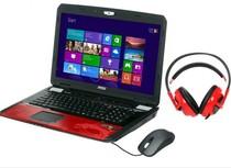 微星 MSI GT70 2OD-089US 笔记本电脑 4代I7 4930MX 美国代购 价格:27900.00