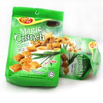【威威  七叶兰味脆果 80g】马来西亚进口食品 零食 Win2休闲食品 价格:4.50