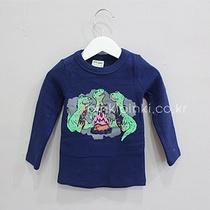 男童店 韩国童装代购 正品秋装 bnt侏罗纪公园长袖儿童时尚T恤 价格:94.00