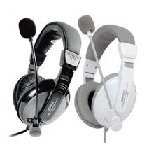 包邮 Somic硕美科 ST-2688 耳机头戴式耳机 电脑游戏耳麦克风话筒 价格:29.00