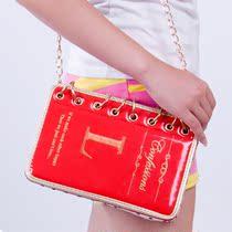 日记本 女包  7个颜色版权图片 现货 价格:118.00