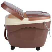 电动深桶正品康菱KL-804足浴器 足浴盆 加热按摩洗脚盆 特价包邮 价格:508.00