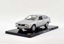 【小威车库】原厂 阿尔法 罗密欧 1974 ALFETTA GT 1.8 银色 价格:95.00