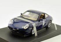 【小威车库】AutoArt 保时捷 911 卡雷拉 PORSCHE CARRERA金属蓝 价格:980.00