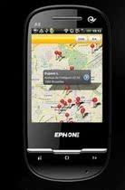 特价 易丰A9 电信CDMA手机 安卓 蓝牙 正品行货 价格:228.00
