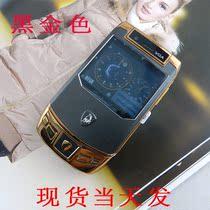 迪卡手机正品迪卡透明翻盖手机迪卡Z09跑车手机翻盖手机男款2013 价格:299.00