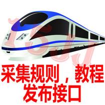 代写 定制 火车头 采集规则 discuz 织梦 新闻 网站 商城 信息 价格:5.00