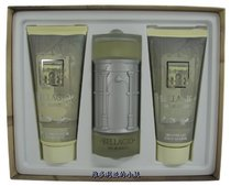Bellagio By Michaelangelo For Men. Gift Set ( Eau De Toilett 价格:368.00