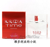 Krizia Time By Krizia 1.7 Perfume Sp Edt Womens Nib 价格:547.80