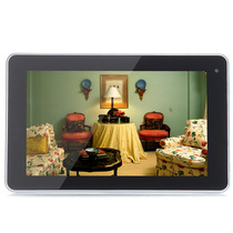 优派(ViewSonic) ViewPad70Q 7英寸平板电脑 四核1.2GHz 黑色 价格:459.00