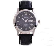 手表伯尼表时尚新款男士AM021M-A自动机械表情侣手表男表正品专柜 价格:529.00