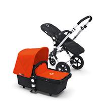 德国直邮 Bugaboo cameleon3婴儿宝宝手推车 时尚皇子级轻便童车 价格:8500.00