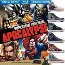 专柜正品匡威超人归来系列蝙蝠侠纪念版高帮帆布鞋男女款情侣鞋 价格:75.00
