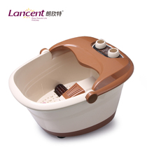 朗欣特ZY8818 足浴盆 洗脚盆 按摩 加热 全自动按摩 足浴器 价格:268.00