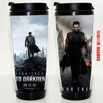 星际迷航2 暗黑无界 电影水杯 双层咖啡杯子 独家定制 25元包邮 价格:25.00