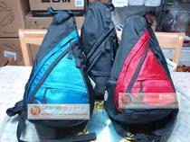 瑞士军刀威戈Wenger男女胸包小包单肩斜背包水滴包三角运动斜挎包 价格:88.00