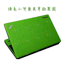 联想thinkpad E530C 33661R1 336684C 小可爱皮革炫彩贴外壳贴膜 价格:118.80