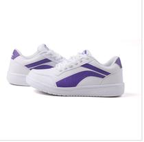 2013新款正品李宁lining 女士运动鞋女款休闲鞋女式板鞋女鞋 价格:98.00