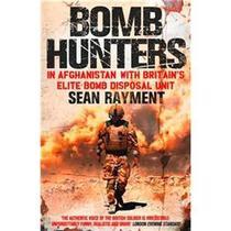 正版包邮]Bomb Hunters: In Afghanistan with Britain