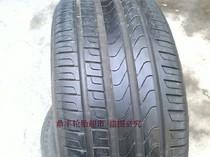 二手 轮胎德国进口倍耐力245/40R18 9成新 奥迪TT  宝马M3原装 价格:580.00