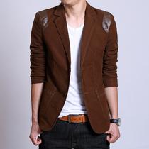 2013新款杰克琼斯男装正品男士休闲薄西服外套专柜小西装1 价格:138.00