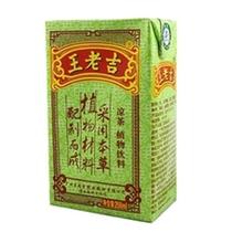 正品王老吉 250ml*10瓶/组 饮料凉茶系列 价格:20.00