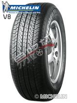 汽车轮胎米其林 厦门V8花纹 225/55R16 奥迪A4/A6 价格:1300.00