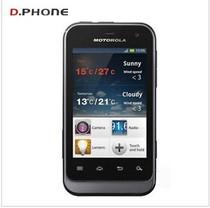 Motorola/摩托罗拉 XT320/Defy mini 智能三防手机 安卓2.3系统 价格:630.00