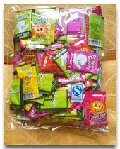 80后零食  酸甜7味出口跳跳糖 爆炸糖  150小袋 包邮 批发 价格:29.80