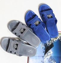 广东名牌飞天鹅拖鞋优质苹果男士居家浴室拖鞋凉拖家居拖鞋 价格:8.60