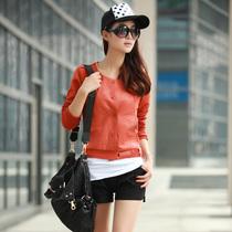 三彩2013秋专柜正品 新款短外套 气质大码小外套薄外套女短款 价格:126.00