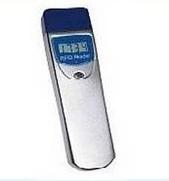 蓝卡BP-2002电子巡更机,电子巡更系统,手持机感应电子巡更带液显 价格:750.00
