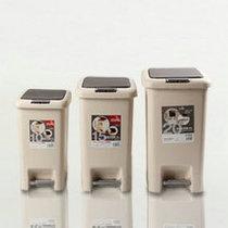 北京包 邮/飞达三和垃圾桶/时尚创意/欧式家用/创意卫生间卫生桶 价格:34.20