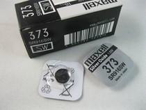 原装进口日本万胜MAXELL SR916SW 373 纽扣电池 手表电池 价格:4.50