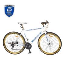 正品巨鸣死飞变速自行车 超美安捷单车宝马原厂赛车法拉利车山地 价格:1511.26