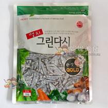 韩国DOOWON东园 东远 银鱼粉 小鱼粉 海鲜汤大酱汤必备1000g 价格:48.00