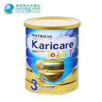 新西兰直邮RMP认证 Karicare可瑞康金装奶粉K粉3段900g RMP认证 价格:165.00