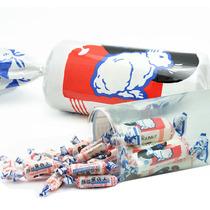 心连心特产零食品 冠生园迷你巨型大白兔奶糖39g喜糖果儿时的回忆 价格:3.99