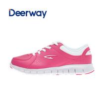 [清仓]Deerway德尔惠女鞋轻质跑步鞋 正品特价休闲运动鞋24123518 价格:73.00