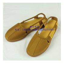 佛教宗教用品新品高档罗汉鞋 僧鞋 千尘鞋 布鞋 和尚鞋.居士鞋 价格:28.00