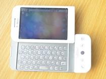 二手HTC G1 Dream侧滑电容 安卓智能手机官方正品 WIFI/3G/GPS 价格:107.00