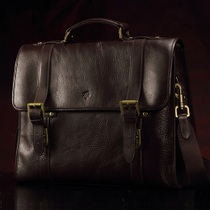 正品英伦mulberry玛百莉男包男士真皮单肩包手提包公文包 包邮 价格:2714.40