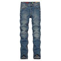 jackjones/杰克琼斯 专柜正品新款男裤休闲纯棉男式牛仔裤CE32002 价格:399.00
