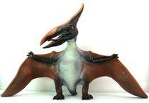 包邮外贸新款软体恐龙模型 恐龙玩具 超大 翼龙飞龙生日礼物 52cm 价格:42.00