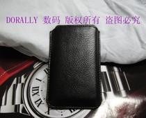 戴尔 DELL Mini 3i Mini 3iW Mini3T1 皮套 手机套 牛皮拉绳 真皮 价格:40.00
