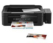 爱普生 L358 墨仓式连续供墨彩色一体机 打印/复印/扫描 无线wifi 价格:1185.00